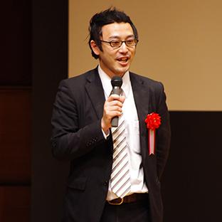 副校长・事务长 小柳 太郎