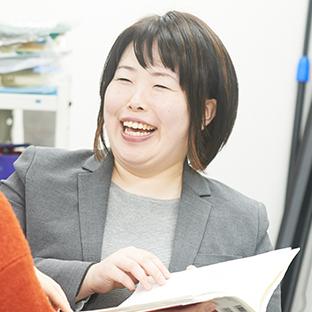 日语教师 村上 广美
