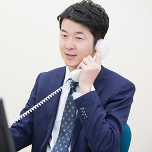 事務長  土井 祥弘