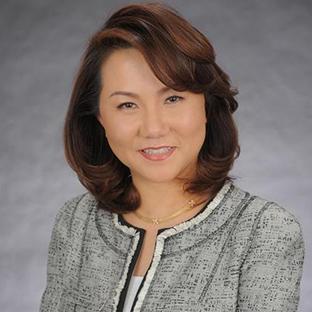 Fumi Utsumi Akihabara School Principal