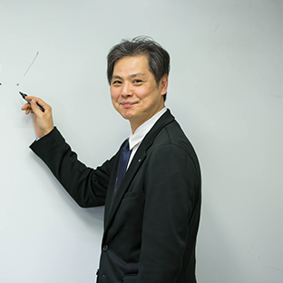 Masatoshi Watanabe  Principal