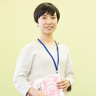 Naoko Takeda  Principal / Head Teacher
