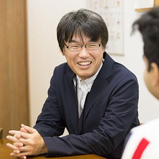 Hiroshi Miyake Principal