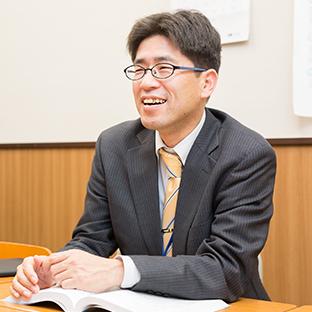 Kazuyuki Kondo Principal / Office Manager