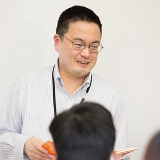 Masaki Mitsui Head Teacher