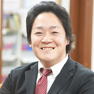 Yousuke Miura Vice Principal / Office Manager