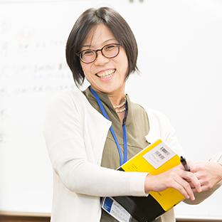 Fumiko Kubota Head Teacher