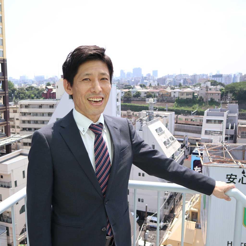 Satoshi Hasegawa Principal