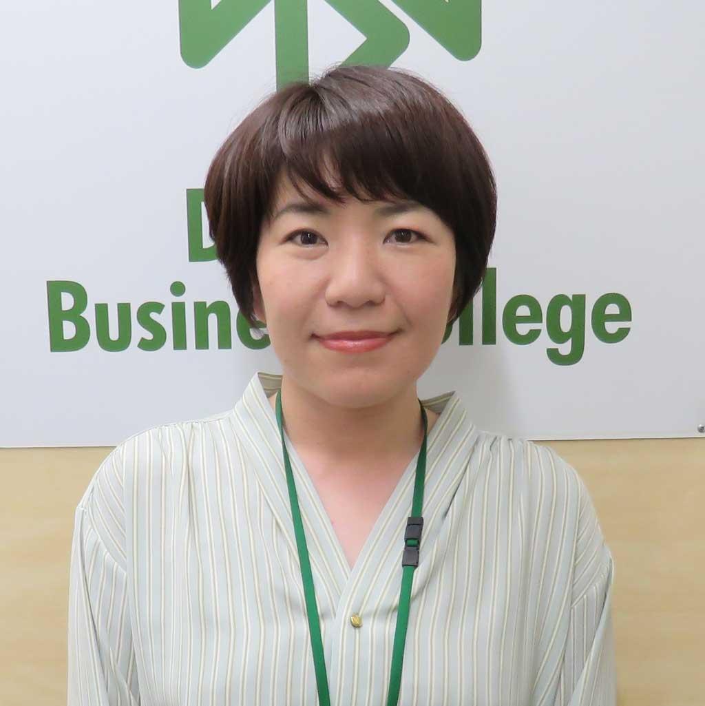 Makoto Yamashita Instructor